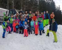 Kinder- und Jugendfahrt 2019