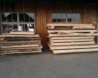 Hüttenbau 2012