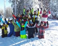 Kinder- und Jugendfahrt 2015