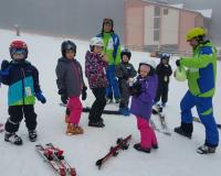 Kinder- und Jugendfahrt 2016