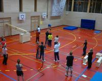 Skigymnastik 2014