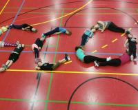 Skigymnastik 2015/16