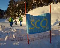 Skikurs 2019 am Steinbgerglift