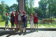 Tierpark Straubing mit Flutopferkindern 012