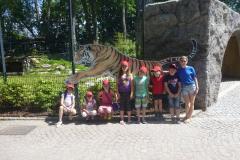 Tierpark Straubing mit Flutopferkindern 014