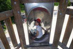 Tierpark Straubing mit Flutopferkindern 028