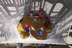 Tierpark Straubing mit Flutopferkindern 034